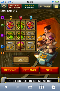 Finding Responsible Mobile Casinos at MobileCasinos.me